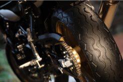 Neumatico Dunlop TT100 GP vintage