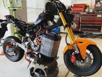Proyecto Electrom Honda MSX125 Grom electrica (1)