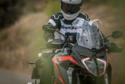 Prueba KTM 1290 Super Duke GT 201917