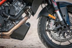Prueba KTM 1290 Super Duke GT 201938