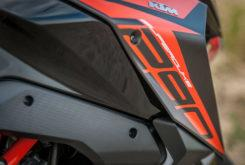 Prueba KTM 1290 Super Duke GT 201942