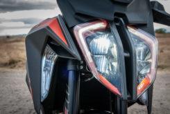 Prueba KTM 1290 Super Duke GT 201956