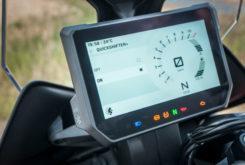 Prueba KTM 1290 Super Duke GT 201964