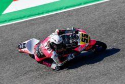 Romano Fenati Moto3 Austria 2019