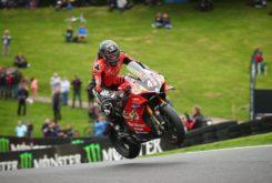 Scott Redding BSB 2019 Ducati
