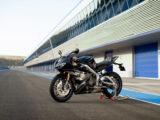 Triumph Daytona Moto2 765 Limited Edition 2020 02