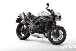 Triumph Speed Triple 1160 2020
