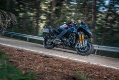 Yamaha Niken GT 2019 pruebaMBK27