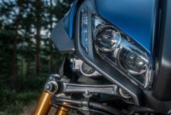 Yamaha Niken GT 2019 pruebaMBK44