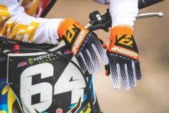 Answer 2020 motocross MX equipacion5