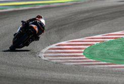 Aron Canet Moto3 Misano 2019