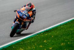 Augusto Fernandez Moto2 2019