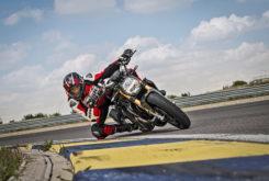 Ducati Monster 1200 S 2020 Black on black1