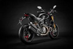 Ducati Monster 1200 S 2020 Black on black4