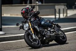 Ducati Monster 1200 S 2020 Black on black6