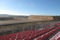Grada 3 B MotorLand Aragon