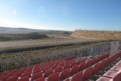 Grada 3 c MotorLand Aragon