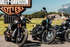 Harley Davidson European Bike Week 2019 52