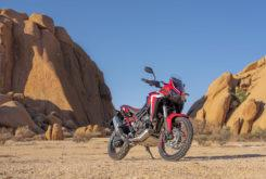 Honda CRF1100L Africa Twin 2020 79
