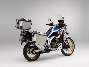 Honda CRF1100L Africa Twin Adventure Sports 2020 093