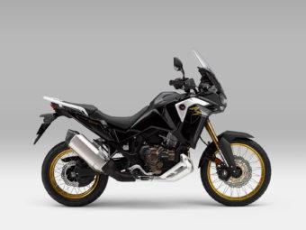 Honda CRF1100L Africa Twin Adventure Sports 2020 101