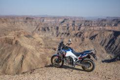 Honda CRF1100L Africa Twin Adventure Sports 2020 152