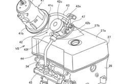 Honda africa twin CRF 1100L 2020 inyeccion directa 3