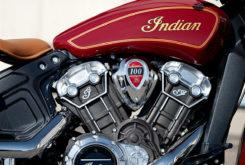 Indian Scout 100th Anniversary 2020 08