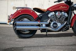 Indian Scout 100th Anniversary 2020 13