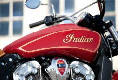 Indian Scout 100th Anniversary 2020 15