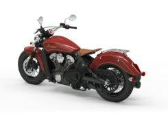 Indian Scout 100th Anniversary 2020 16