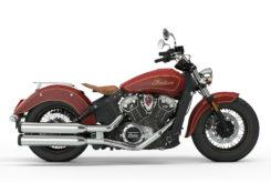 Indian Scout 100th Anniversary 2020 18