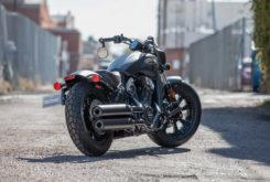 Indian Scout Bobber 2020 13