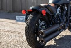 Indian Scout Bobber 2020 23