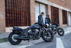 Indian Scout Bobber 2020 24