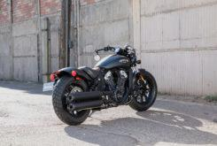 Indian Scout Bobber 2020 38