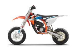 KTM SX E 5 2020 26