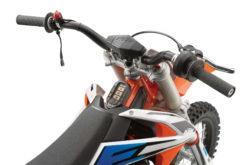 KTM SX E 5 2020 35