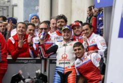 Marco Frigerio fichaje Yamaha MotoGP
