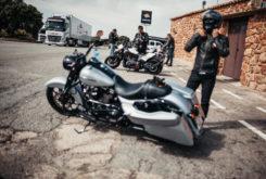 Michelin Harley Davidson MotoGP Aragon 2019 02