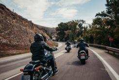 Michelin Harley Davidson MotoGP Aragon 2019 05