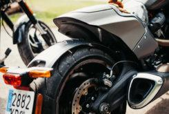 Michelin Harley Davidson MotoGP Aragon 2019 09