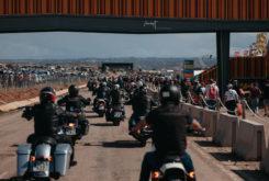 Michelin Harley Davidson MotoGP Aragon 2019 21