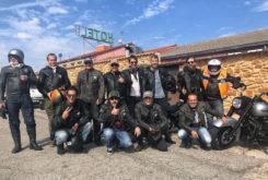 Michelin Harley Davidson MotoGP Aragon 2019 25