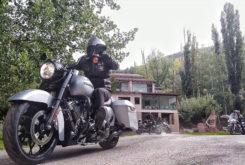Michelin Harley Davidson MotoGP Aragon 2019 29