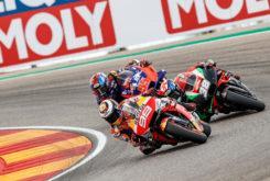 MotoGP Aragon GP MotorLand 2019 mejores fotos (30)