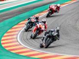 MotoGP Aragon GP MotorLand 2019 mejores fotos (32)