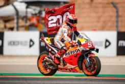 MotoGP Aragon GP MotorLand 2019 mejores fotos (43)