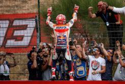 MotoGP Aragon GP MotorLand 2019 mejores fotos (44)