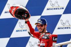 MotoGP Aragon GP MotorLand 2019 mejores fotos (45)